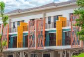 Nhà 3 tầng dự án Sun Casa Central, chủ đầu tư VSIP. Mở bán đợt 2 giá F0