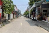 Cần bán gấp 103,5m2 đất mặt phố Giang Biên, kinh doanh được, giá cực hợp lý