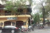 Bán biệt thự hẻm 16 Phùng Khắc Khoan, Quận 1, DT 15mx20m, giá tốt 150 tỷ. LH 0945.848.556