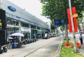 Cho thuê nhà mặt tiền đường Trần Hưng Đạo, P. Phạm Ngũ Lão, Q1. DT: 38 x 14m