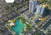 Sắp ra mắt chung cư cao cấp Bách Việt Diamond Hill