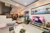 Bán nhà mới đẹp gần phố Trần Cung chỉ 4.9 tỷ
