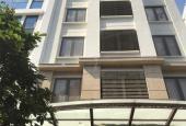 Siêu hót bán toà nhà VP MP Hoàng Sâm - Cầu Giấy 101m2 7 tầng mặt tiền 6.6m, vuông vắn. Giá siêu rẻ