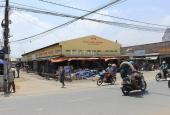 Ra nước ngoài định cư ra gấp đất chợ Phú Hoà Đông mặt tiền nhựa