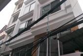 Bán nhà Kim Giang, Thanh Xuân gần cầu Lủ 5 tầng mới xây 40m2, giá 4.8 tỷ