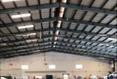 Cho thuê gấp nhà xưởng 8000m2 tại Thuận Giao, Thuận An, Bình Dương