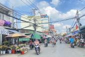 Bán nhà riêng tại đường Lê Đình Cẩn, Phường Bình Trị Đông, Bình Tân, Hồ Chí Minh diện tích 56m2