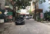 Tôi cần bán nhà mặt phố Dương Khuê, Mai Dịch, Cầu Giấy, 40m2 xây 7 tầng, có thang máy