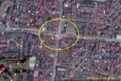 Nhà Lô Góc 90m2 Mặt Tiền 9m Phố Bạch Mai xác định bán Đất tặng Nhà.