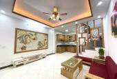 Nhà đẹp cực hiếm, Ngũ Nhạc, Hoàng Mai, nhà mới toanh, DT 30m2, 4 tầng, MT 4.5m