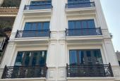 Siêu phẩm nhà Cầu Bươu, DT 45m2*5 tầng*4 phòng ngủ, ô tô vào nhà, giá 4.5 tỷ. LH 0905988838