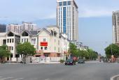 Cho thuê biệt thự Dương Nội căn góc 2 đường lớn 27m - 40m, vị trí đắc địa để KD - Giá 55tr/th