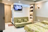 Nhà đẹp 5 tầng quận Phú Nhuận. Khu nội bộ Nguyễn Văn Trỗi, giá bán 17 tỷ TL, LH: 0706649828