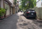 Bán đất Mỹ Đình, Nam Từ Liêm, 55m2 MT 4.5m, ôtô đỗ cửa, kinh doanh mọi loại hình, chỉ hơn 7 tỷ (TL)