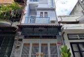 Bán nhà có nội thất 1 trệt 3 lầu tại 541/56G Huỳnh Văn Bánh P14 Q PNhuận