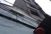 Bán tòa nhà Apartment Triều Khúc Thanh Trì 104m2, 9T, kinh doanh đỉnh, 17 tỷ 5