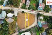 Nhượng nhanh 130m2 đất mặt đường Phú Mãn rộng 10m, sát công nghệ cao Hòa Lạc, sổ đỏ trọn đời