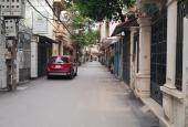 Đất đẹp Hoàng Văn Thái (Thanh Xuân) - Đường ô tô tránh khu phân lô quân đội (chuẩn thông tin)