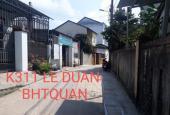 Bán đất kiệt 311, Lê Duẩn thông Bà Huyện Thanh Quan