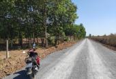 Bán lô đất mặt tiền đường trải đá rộng 6m xe ôtô, diện tích 91m2, 100% thổ cư, Phạm Văn Cội, Củ Chi