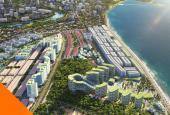 Đất biển sở hữu lâu dài tại Phan Thiết - Hamubay khu đô thị giữa vịnh vàng