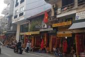 Bán nhà mặt phố tại phố Hàng Gai, Phường Hàng Gai, Hoàn Kiếm, Hà Nội diện tích 193m2 giá 165 tỷ