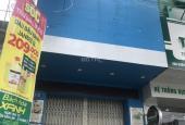 Cho thuê nhà 1 trệt, 3 lầu mới đẹp mặt tiền đường Mậu Thân (đoạn gần trường Trần Quốc Toản)