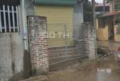 Chính chủ cần bán 60m2 nhà 1 tầng tại Đông Lai, Quang Tiến, Sóc Sơn. LH: 0982672729