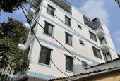 Chính chủ bán nhà ngõ 370 Nguyễn Văn Cừ, Bồ đề, Long biên, DT 45m2 - 5 tầng, hỗ trợ vay vốn tới 70%