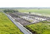 Bán đất Củ Chi, 8 lô đất đường trải đá xanh xe ô tô, hơn 500m2/lô, xã Tân Phú Trung