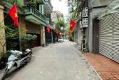Bán nhà Thanh Xuân ô tô tránh, kinh doanh 100m2 mặt tiền 5m 13.5 tỷ phố Hoàng Văn Thái