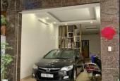 Cho thuê nhà riêng 50m2; 5 tầng, ô tô vào tại mặt ngõ 73 Nguyễn Trãi; 16 tr/th, LH Phú 098.9585039