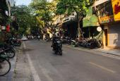 Mặt phố cổ quận Hoàn Kiếm - Vỉa hè - DT 90m2, 4 tầng, nhỉnh 30 tỷ