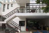Cho thuê biệt thự mặt tiền đường Số 11, Thảo Điền, Q. 2. DT: 470m2 giá 162tr/tháng, LH 0903652452