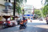 Bán nhà chính chủ - mặt tiền Phan Văn Trị, P7, Q5 gần chợ Hòa Bình 15 tỷ, SHR khu dân cư hiện hữu