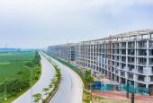 Đón sóng nhà phố shophouse nằm đắc địa tại lõi thủ phủ khu công nghiệp Yên Phong Bắc Ninh