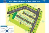 Bán gấp! Giá đầu tư, Vị trí đẹp KDC Htreal Hoàng Phan Thái Q. Bình Chánh, sổ riêng, xây dựng ngay