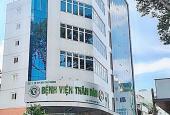 Biệt thự góc 2 mặt HXH 3 tầng đúc BTCT Trần Hưng Đạo, P2 Q5 gần BV Chấn Thương Chỉnh Hình 17 tỷ SHR