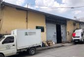 Bán nhà xưởng hẻm nhựa 10m đường Bình Long, P. Phú Thạnh, Q. Tân Phú