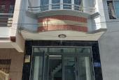 Hoa hồng 1% bán nhà 3 tầng mới đẹp, dtsd 100m2, Hàn Hải Nguyên, Quận 11