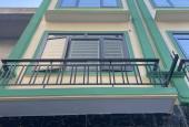 Bán nhà 35m2 x 4 tầng mới đường Nhân Huệ, phường Đông Mai, Yên Nghĩa giá: 1.45 tỷ có thương lượng