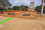 Bán đất tại Xã Phú Minh, Sóc Sơn, Hà Nội diện tích 103m2 giá 6 triệu/m2