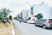 Bán đất xây nhà view công viên hồ sinh thái, sổ riêng, dân cư đông đường Trần Văn Giàu
