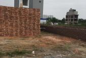 Đấu giá Đồng Sậy 72m2 tại thị trấn Phùng, Đan Phượng gần QL32