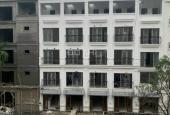 Chính chủ bán nhà xây mới cực đẹp 36m2 x 5T tại đường Hồ Tùng Mậu, Cầu Diễn, NTL