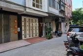 Bán nhà Lê Văn Thiêm, Thanh Xuân, ô tô tránh, vỉa hè, nhà đẹp 6T giá 9.9 tỷ
