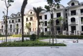 Bán lô biệt thự liền kề 132m2 tại HDI Tây Hồ mặt đường Võ Chí Công, Xuân La, Hà Nội