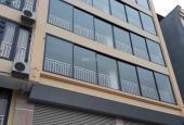 Cho thuê nhà liền kề Nguyễn Thị Thập 90m2 x 5T mt 8m