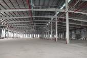Cho thuê kho, xưởng 5000 - 38000m2 giá chỉ 135000đ/m2/th tại khu CN Đài Tư, Long Biên, Hà Nội