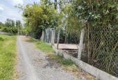 Bán 02 lô đất vườn, đường trải đá xe ô tô, 500m2/lô, xã Trung Lập Thượng